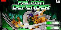 Falcon Defender