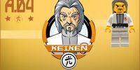 Sensei Keiken
