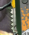 Arachnoid-saw