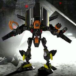 Iron Crusher 2