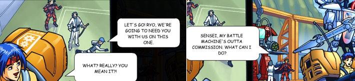 Comic 9.8