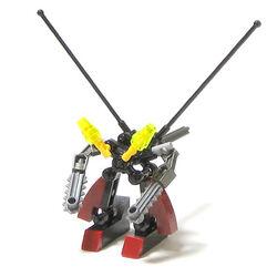 8113-8114 Mini Bot