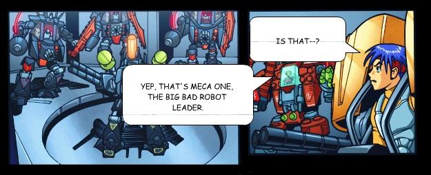 Comic 13-24