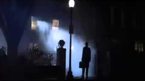 Dominion Prequel to the Exorcist Trailer
