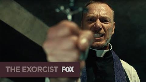 Official Trailer THE EXORCIST