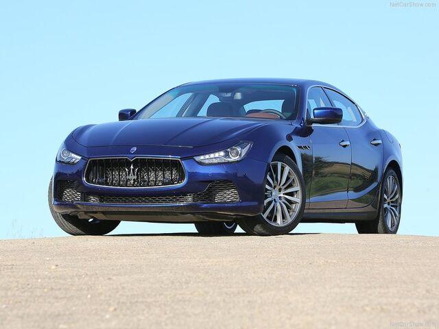 File:Maserati-Ghibli 2014 800x600 wallpaper 01.jpg