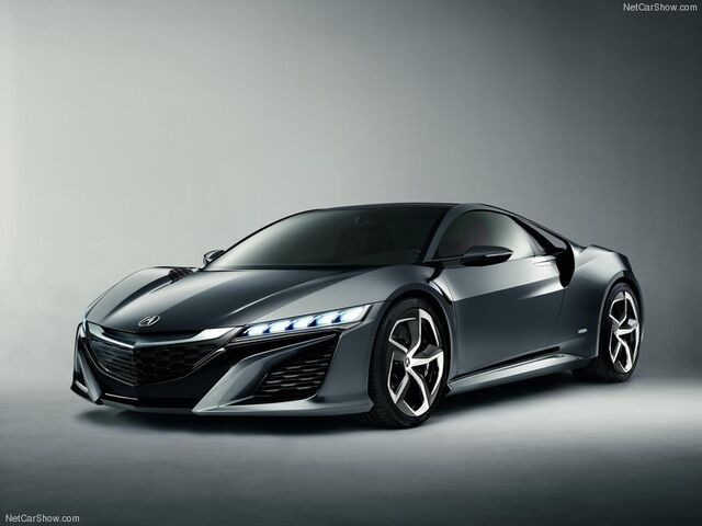File:Acura NSX.jpg
