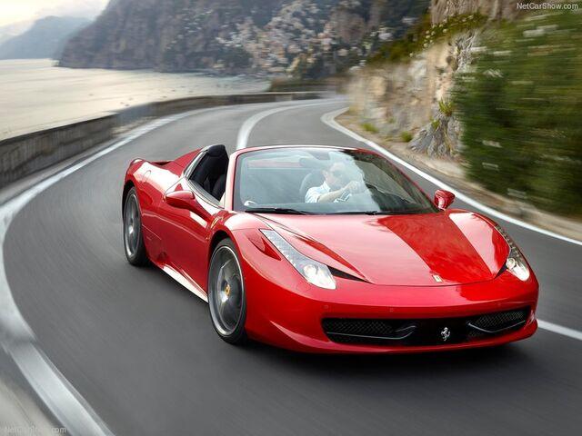 File:Ferrari-458 Spider 2013 800x600 wallpaper 01.jpg