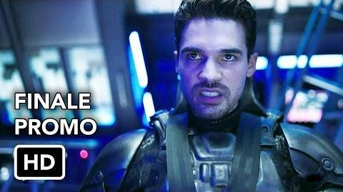 """The Expanse 2x13 Promo """"Caliban's War"""" (HD) Season 2 Episode 13 Promo Season Finale"""