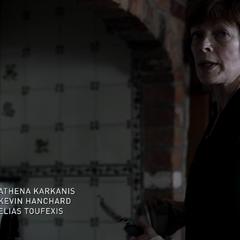 Athena Karkanis as Detective Octavia Muss; Kevin Hanchard as Sematimba; Elias Toufexis as Kenzo Gabriel