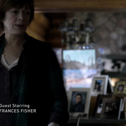Frances Fisher as Elise Holden