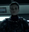 S01E03-DianaBentley as SgtGrimes 01a