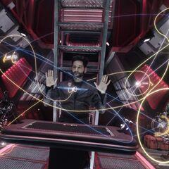 Alex plots thrusters-only slingshot course through Martian blockade
