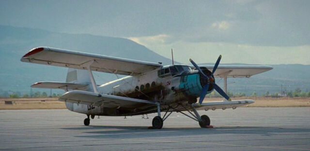 File:Expendables 2 Plane vehicle used in finale.jpg
