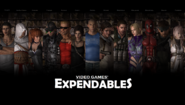 Video game the expendables by lhacrimosa-d8ow9xx