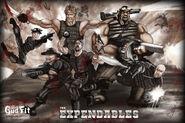 Expendables sm