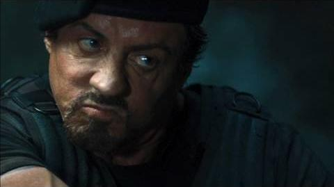 'The Expendables' Trailer HD-0