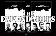 Expendables 2 fanmade poster