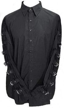 Gothicshirt