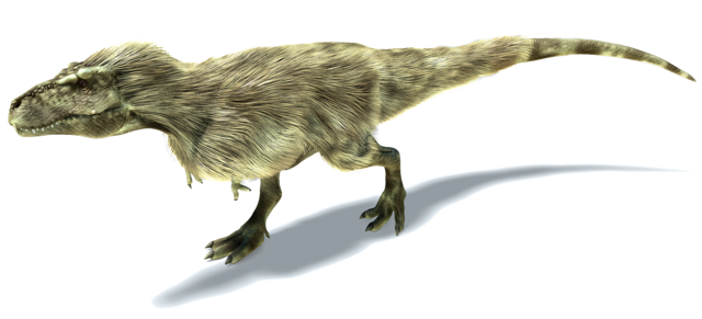 File:640px-New tyrannosaurus test render project mesozoica by sketchy raptor-d6wv444.png