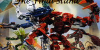The Final Stand