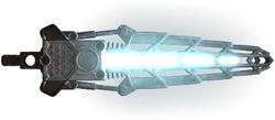 Energized Sword