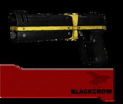 Pic blackcrow