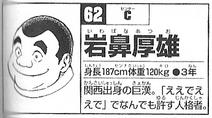 Atsuo Iwabana