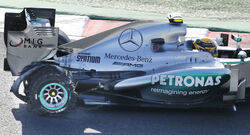 Lewis Hamilton 2013 Japanese Grand Prix