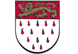 File:Coat of Arms of Chichester, West Sussex.png