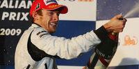 2009 Formula One Season