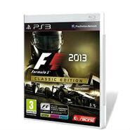 F1 2013 box PS3