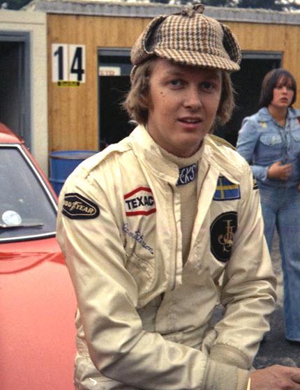 Ronnie Peterson The Formula 1 Wiki Fandom Powered By Wikia
