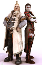 Fable 2 pic