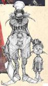 Hobbe Child Catcher