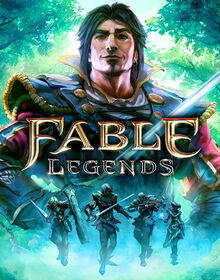 Fable Legends