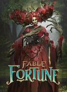 Fable Fortune Lady of Rosewood