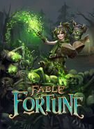 Fable Fortune Temple