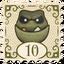 Stamp Troll