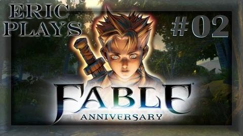 Fable Anniversary 2 Guild Training