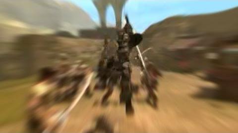 Fable - (2003) E3 Trailer
