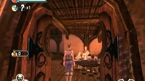 Fable - Oakvale (2004) GDC