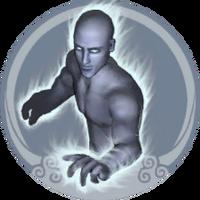 Will Level Emblem