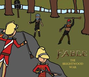 Fable Brightwood War