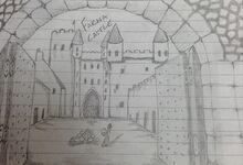 Farna Castle
