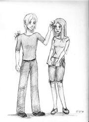 Bracken with Kendra