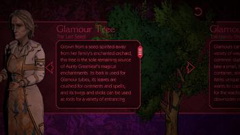 BOF Glamour Tree