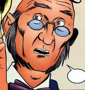 Ichabod Crane (Fables)