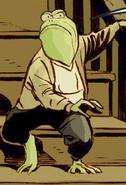 I2 FTWAU Toad