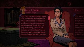 BOF A New Order